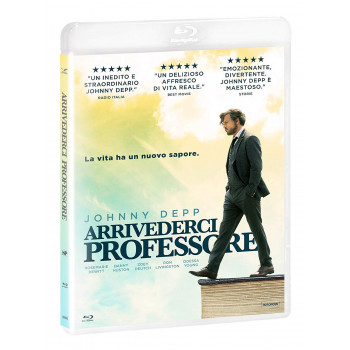 copy of Arrivederci Professore