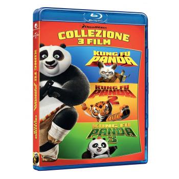 copy of Kung Fu Panda 1-3...