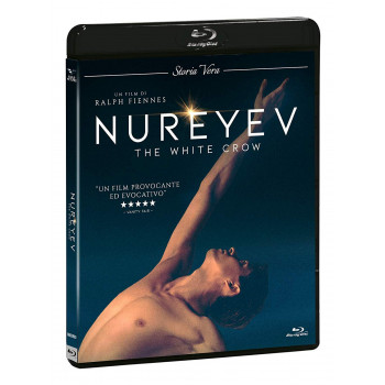 copy of Nureyev - The White...