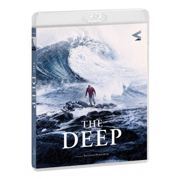copy of The Deep
