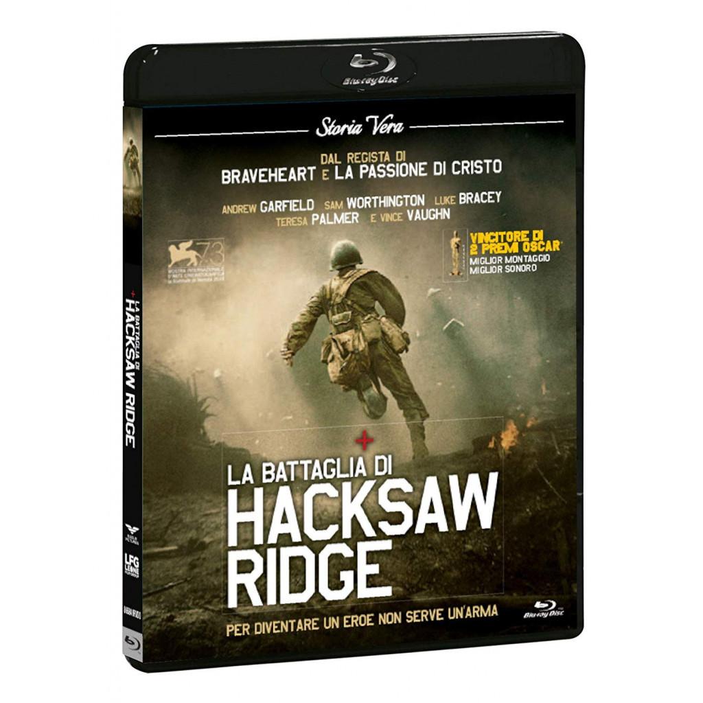 copy of La Battaglia Di Hacksaw Ridge...