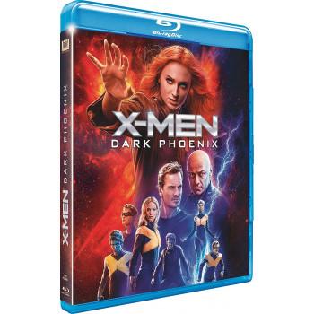 copy of X Men - Dark Phoenix