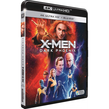 copy of X Men - Dark Phoenix