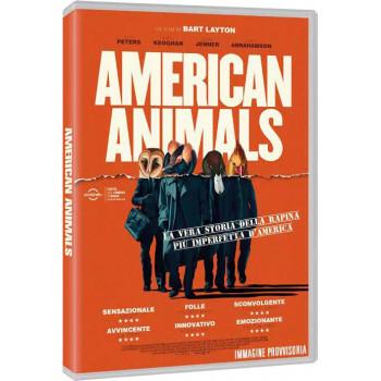 copy of American Animals
