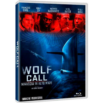 copy of Wolf Call -...
