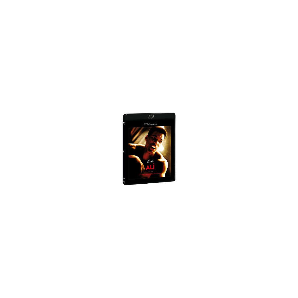 Alì (Blu Ray+ Dvd)