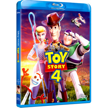 copy of Toy Story 4