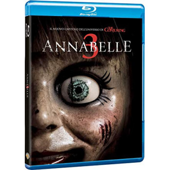 copy of Annabelle 3
