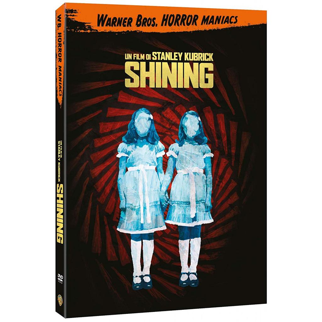 Shining (WB Horror Maniacs)