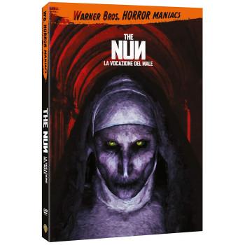copy of The Nun - La...