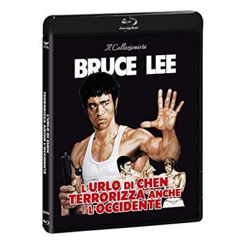 Bruce Lee - L'Urlo Di Chen...