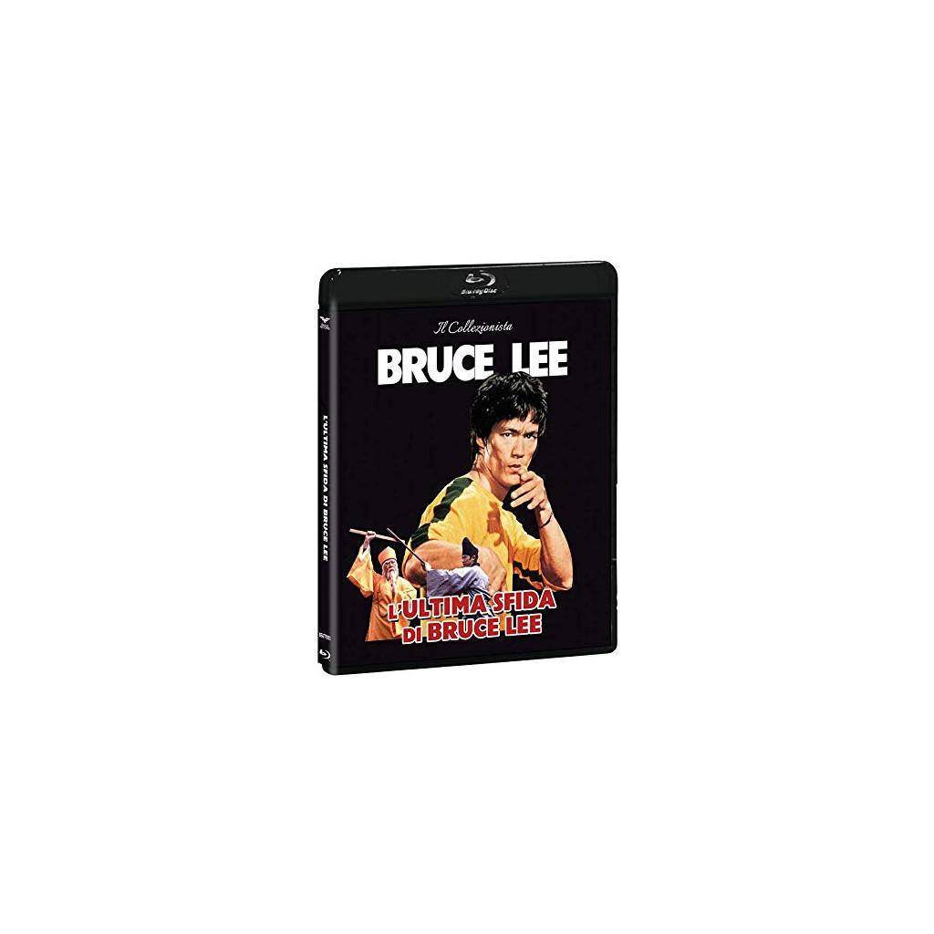 Bruce Lee - L'Ultima Sfida Di Bruce...