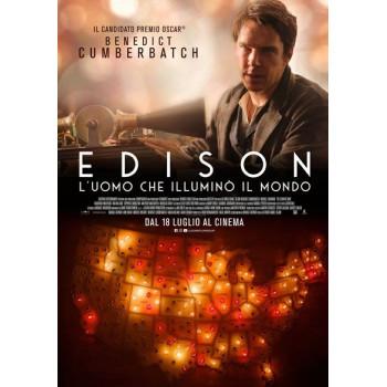 copy of Edison - L'Uomo Che...