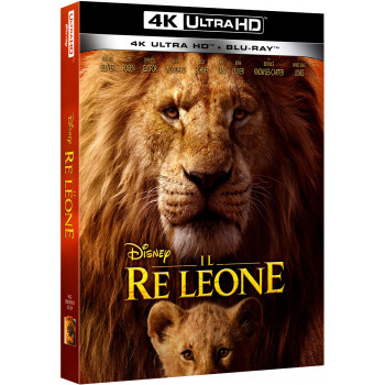 copy of Il Re Leone (Live...