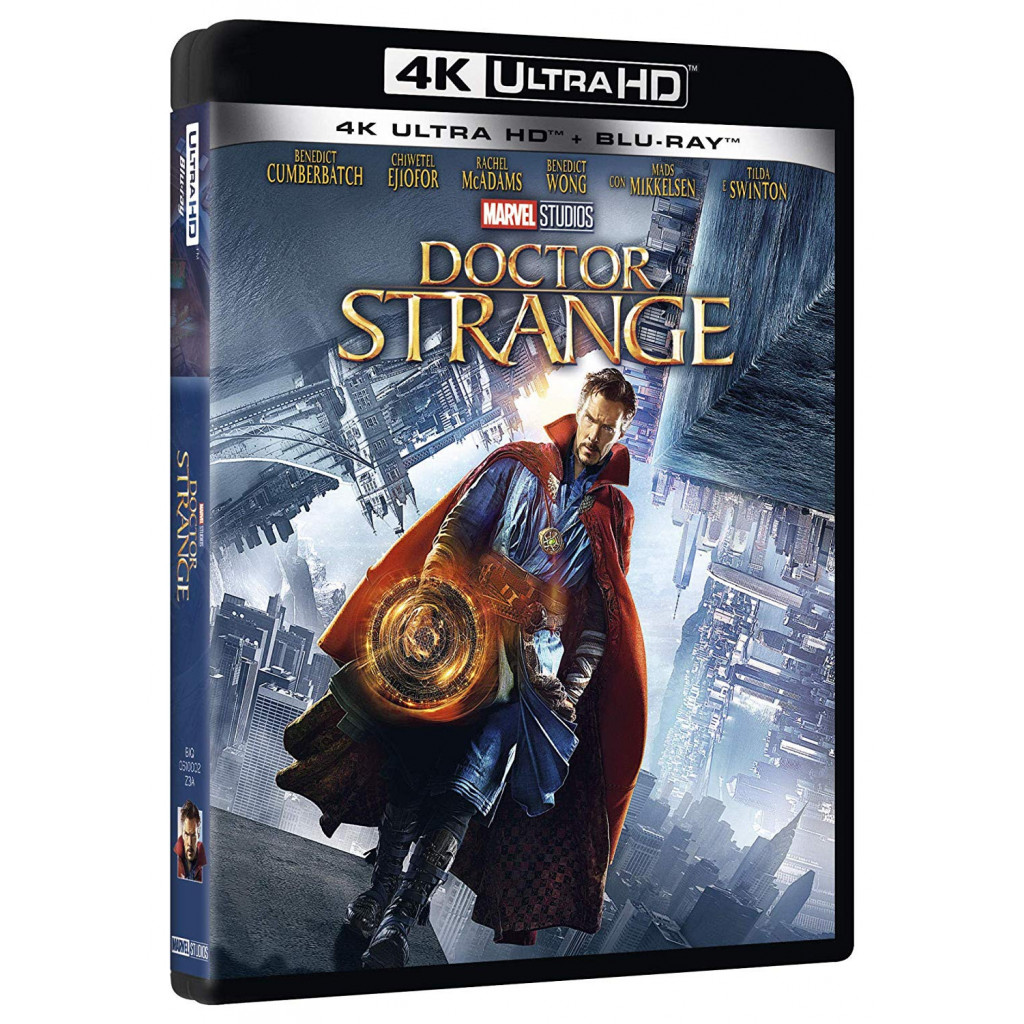 copy of Doctor Strange - Marvel...