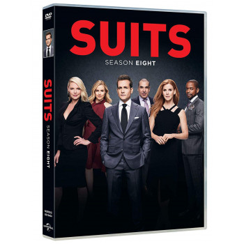 copy of Suits - Stagione 7...