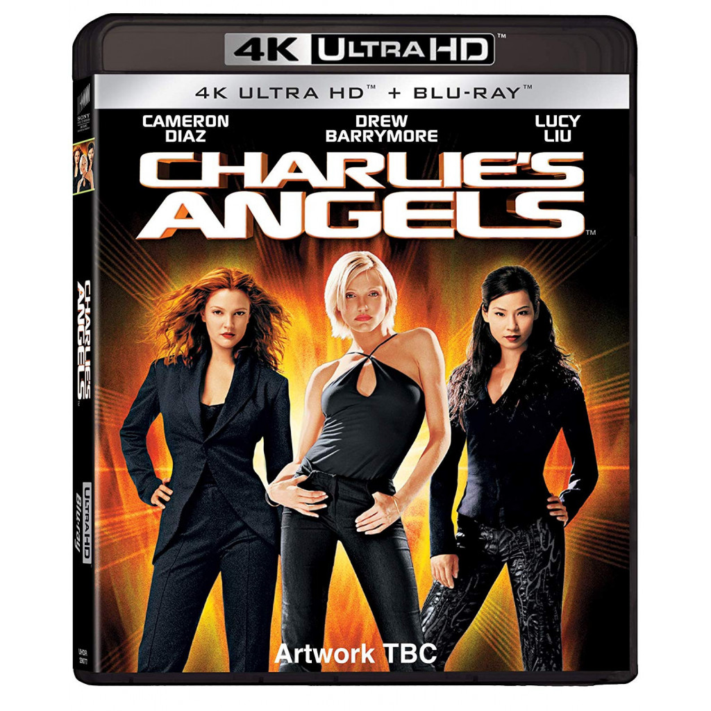 copy of Charlie's Angels (2000)