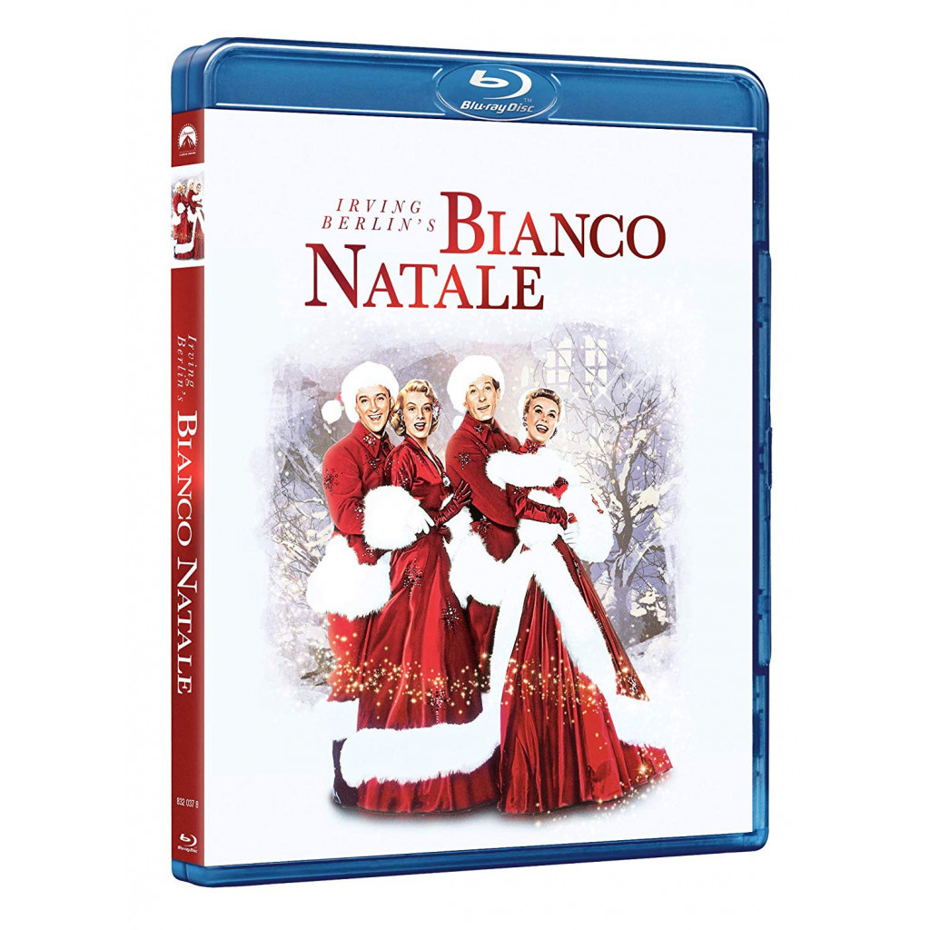 Bianco Natale (Blu Ray)