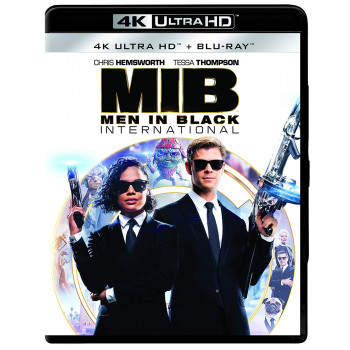 copy of Men In Black...