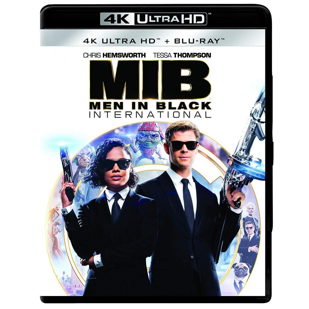 copy of Men In Black International