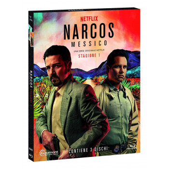 copy of Narcos Messico ....