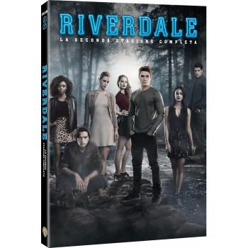 copy of Riverdale -...