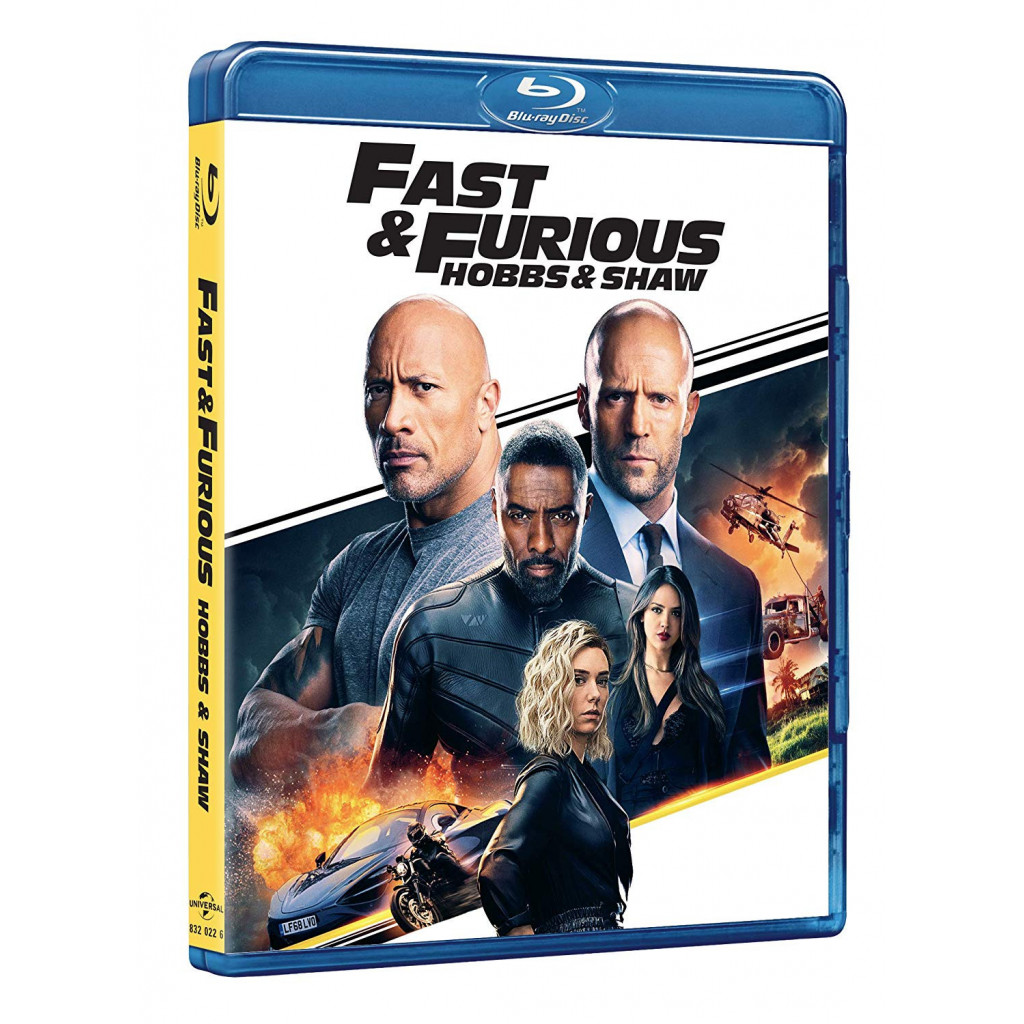 copy of Fast and Furious - Hobbs And...