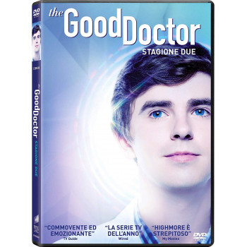 copy of The Good Doctor -...