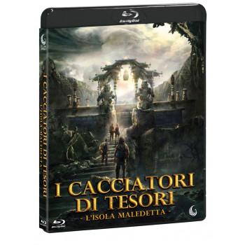 copy of I Cacciatori Di...