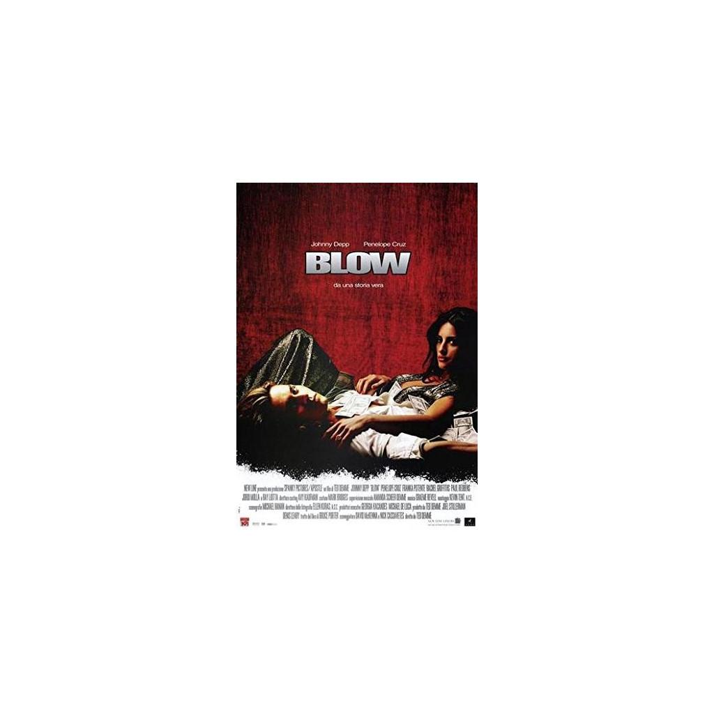 copy of Blow (Blu Ray)