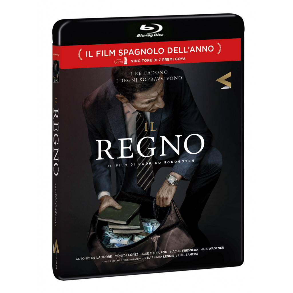 copy of Il Regno