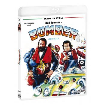 copy of Bomber (Blu Ray)