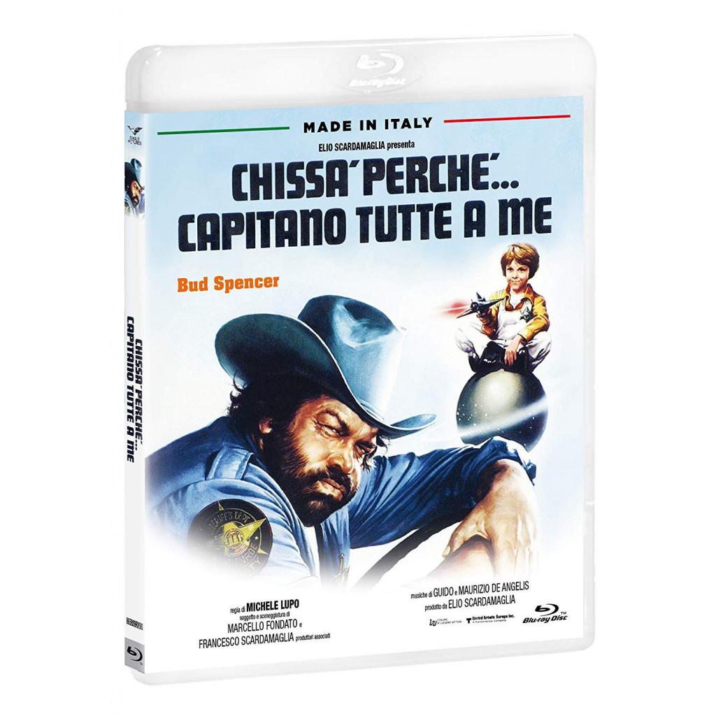 copy of Chissà Perché Capitano Tutte...