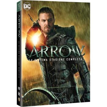 copy of Arrow - Stagione 6...