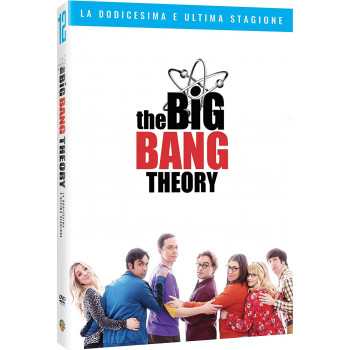 copy of The Big Bang Theory...