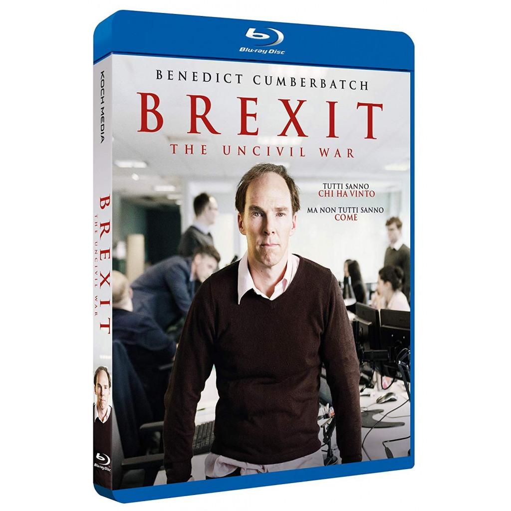 copy of Brexit - The Uncivil War