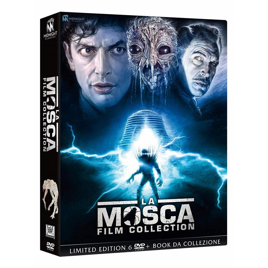 La Mosca - Film Collection (6 Dvd +...