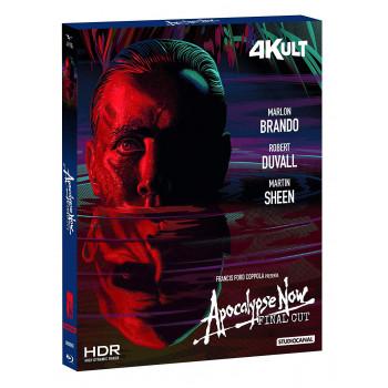 Apocalypse Now Final Cut...