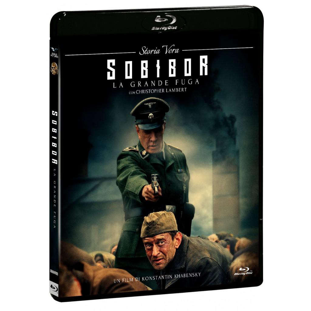 copy of Sobibor - La Grande Fuga