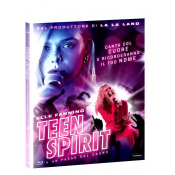 copy of Teen Spirit - A Un...
