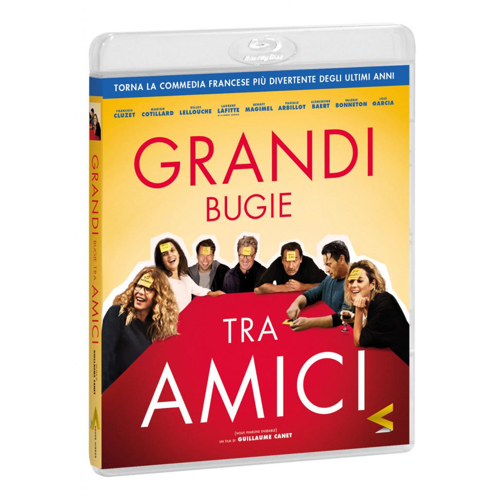 copy of Grandi Bugie Tra Amici