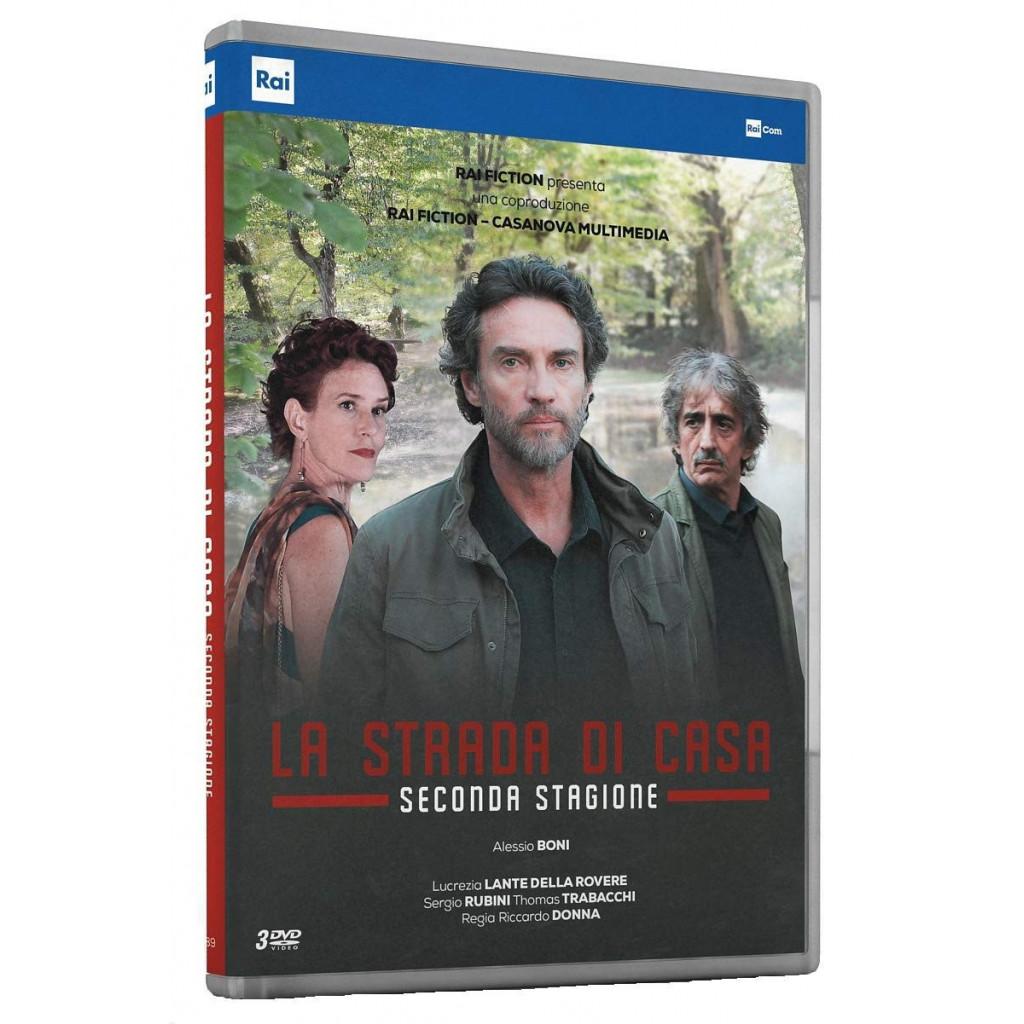 La Strada Di Casa 2 (3 dvd)