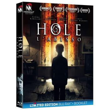 Hole - L'Abisso (Blu Ray +...