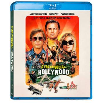 C'Era Una Volta A Hollywood...