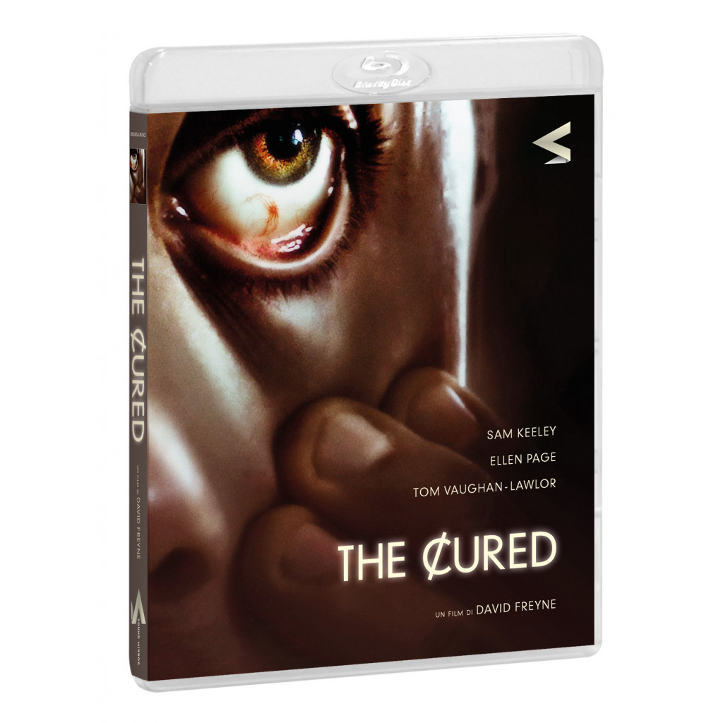 The Cured (Blu Ray)