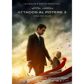 Attacco Al Potere 3 - Angel...