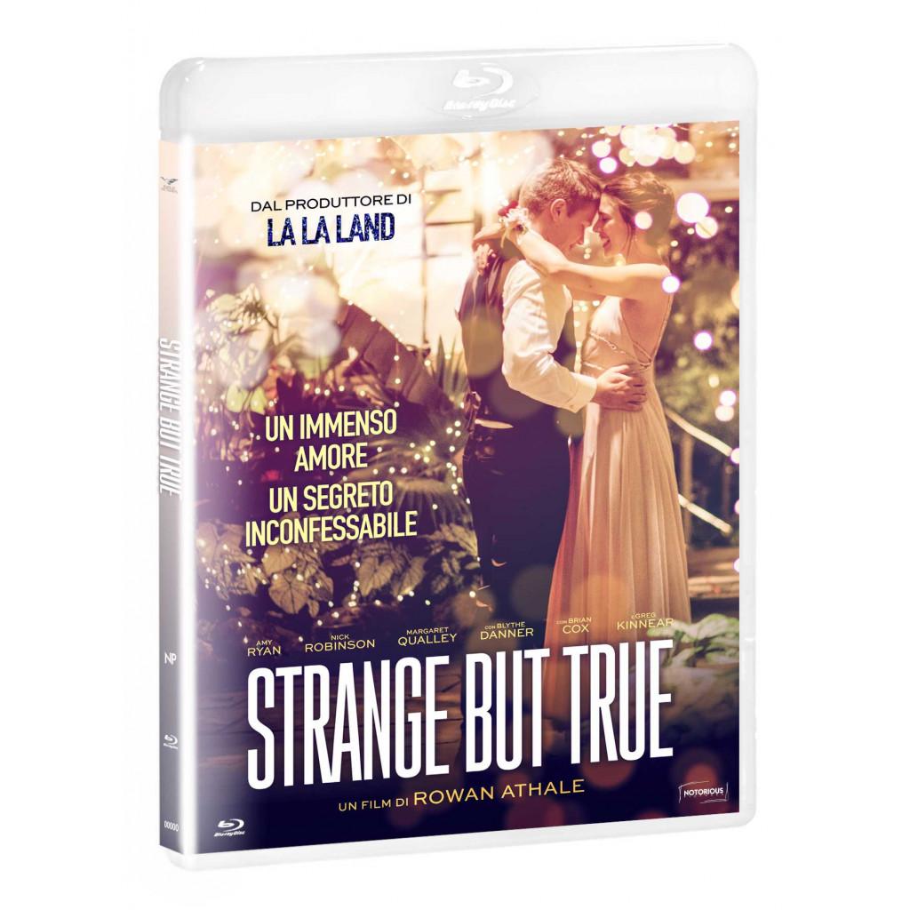Strange But True (Blu Ray)