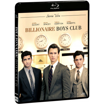 Billionaire Boys Club (Blu...