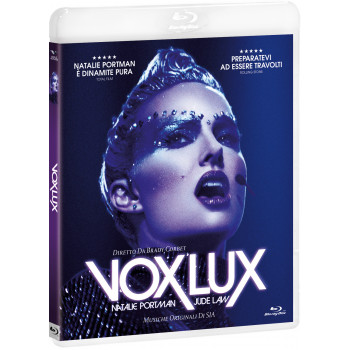copy of Vox Lux