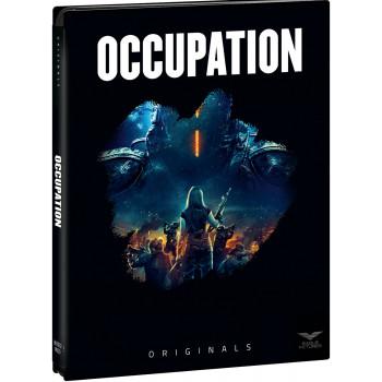 Occupation (Blu Ray + Dvd)